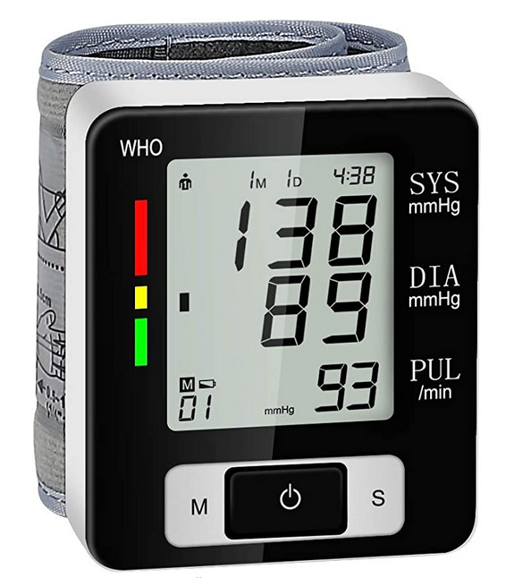 The 07 Important Ways to Get a More Accurate Blood Pressure Reading